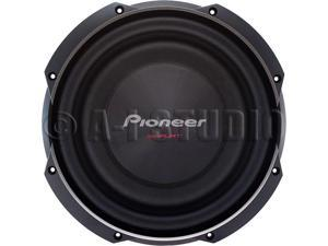 "Pioneer TS-SW3002S4 12"" Shallow Mount Subwoofer"