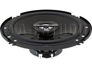 "Jvc CS-J620 6-½"" 2-Way Car Speakers"