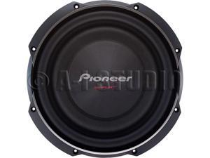 "Pioneer TS-SW2502S4 10"" Shallow Mount Subwoofer"