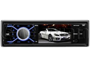 Boss BV7345 In-Dash DVD/CD/MP3 Receiver