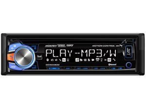 Dual DC504BIM In-Dash CD/MP3 Car Receiver