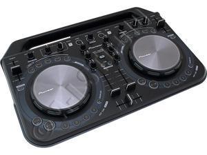 Pioneer DDJ-WEGO2-K Compact DJ Controller Black