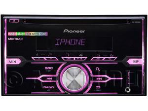 Pioneer FH-X520UI CD receiver
