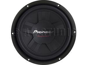 "Pioneer TS-W261D4 10"" Car Subwoofer"