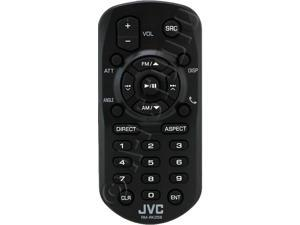 Jvc RM-RK258 Wireless Remote Control