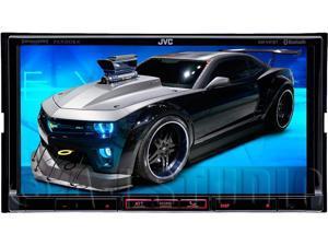 Jvc KW-V41BT In-dash DVD/CD Car Receiver