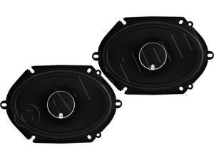 "Infinity KAPPA 682.11CF 5x7""/6x8"" 2-way Coaxial Speaker System"