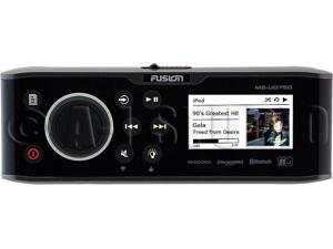 Fusion MS-UD750 MP3/iPod Marine Receiver