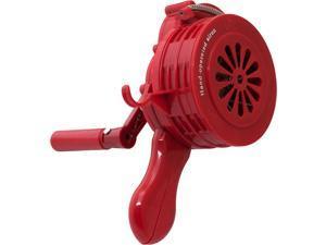 Vixen Horns VXS-1000P Hand Crank Siren