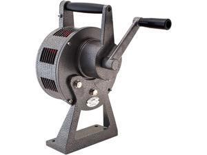 Vixen Horns VXS-1200M Hand Crank Alarm Siren