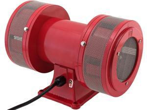 Vixen Horns VXS-1450AR Industrial Electric Siren
