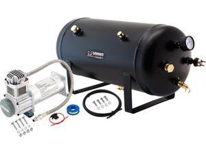 Vixen Horns VXO8350 5 Gal Air Tank & Compressor