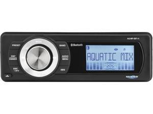 Aquatic Av AQ-MP-5BT-H Digital Media Receiver w/Dock