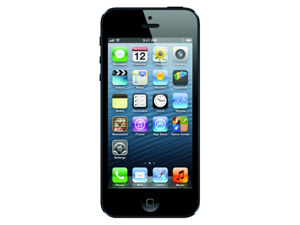 Apple iPhone 5 16GB 4G LTE GSM Black - AT&T