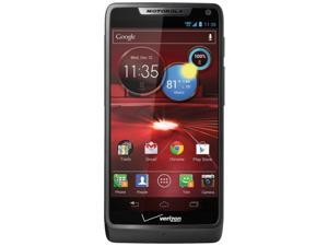 Motorola Droid RAZR M XT907 4G Android Smartphone Black Verizon NEW