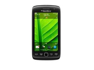 BlackBerry Torch 9860 Global 3G GSM Refurbished Smartphone Black AT&T