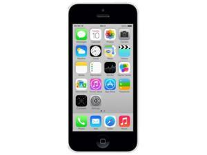 Refurbished: Apple iPhone 5C 16GB 4G LTE White - T-Mobile