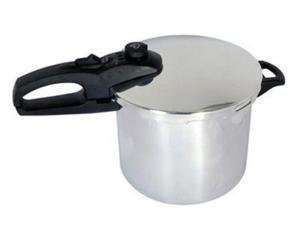 Better Chef 8-quart stainless steel pressure cooker