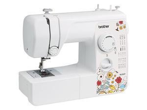 Brother 38 Stitch Function Lightweight and Full Size Sewing Machine.
