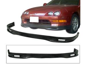 94-97 Acura Integra Dc2 Jdm Spoon Polyurethane Front Bumper Lip