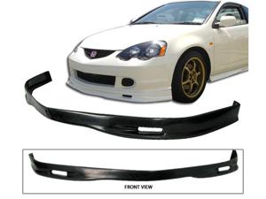 02-04 Acura Rsx Spoon Polyurethane Front Bumper Lip Spoiler