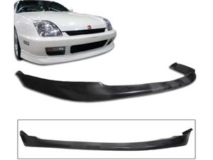 97-01 Honda Prelude Oe Opt Front Bumper Lip Spoiler