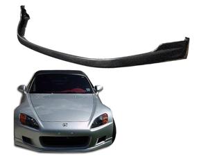 00-03 Honda S2000 Ap1 T-R Polyurethane Front Bumper Lip Spoiler