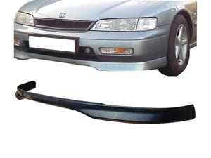 94-95 Honda Accord T-R Urethane Front Bumper Lip Spoiler