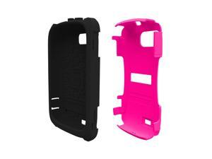 Trident Aegis Case for ZTE Director - Pink