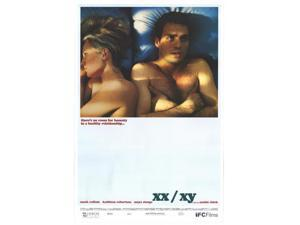 XX/XY Movie Poster (27 x 40)
