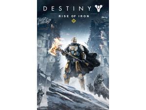 Destiny - Rise of Iron Poster Print (22 x 34)