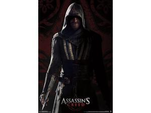 Assassin's Creed Movie - Aguilar Poster Print (22 x 34)