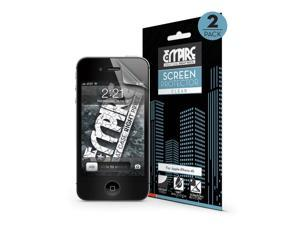 EMPIRE Premium CLEAR Screen Protector for Apple iPhone 4 / 4S