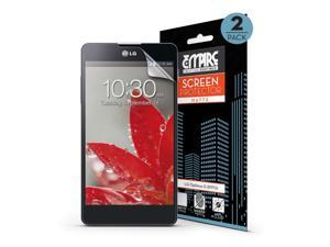 EMPIRE Premium MATTE Anti-Glare Screen Protectors for Sprint LG Optimus G LS970 - 2 Pack