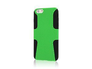 FUSION M Protecive Case, Apple iPhone 6 Plus 6s Plus, Neon Green