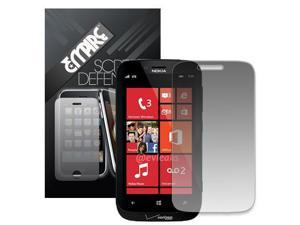 Empire Matte Anti-Glare Screen Protectors for Nokia Lumia 822