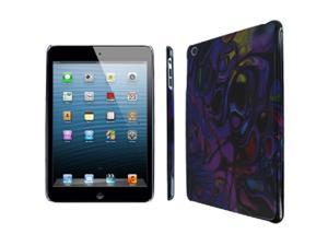 iPad Mini Case, Empire Slim Fit Color Bubble Case for Apple iPad mini