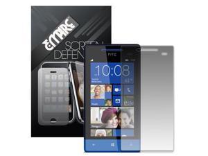 Empire Matte Anti-Glare Screen Protectors for HTC Windows Phone 8S