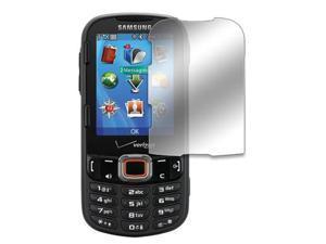 EMPIRE Mirror Screen Protector for Samsung Intensity III
