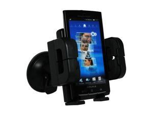 Universal Cell Phone / GPS Holder Suction Mount Stand for Car Windshields