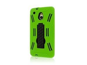 IMPACT XL Kickstand Case, HTC One Mini, Green