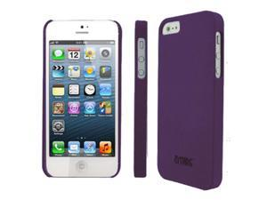Empire Slim Fit Stealth Quicksand Purple Case for Apple iPhone SE 5