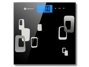 Etekcity Digital Body Fat Weight BMI Bathroom Scale - BIA Technology, 400Lb/180Kg