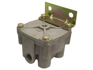 Bendix Style R12 Valve w/ Vertical Delivery Ports # 102626