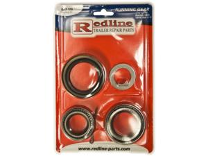 Trailer Bearing Kit for #84 Spindle, Redline BK2-100