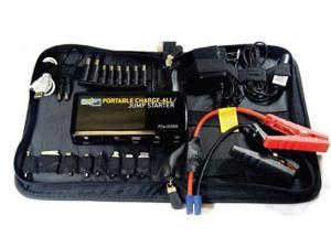 Portable Auto Battery Jump Starter PCAJS400 with Phone Charger Plugs