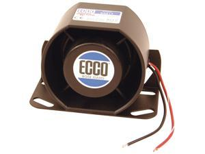One ECCO Vehicle Smart Backup Alarm 87-112dB(A) SA917