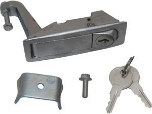 Peterbilt Latch Lock Kit - Battery Box - Tool Box C233213
