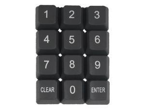 12-Keys & Keycap Puller