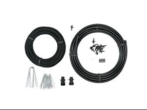 Orbit Water Drip Irrigation Soaker Kit for Vegetable Garden Micro Watering 67527